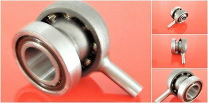 Image de ložisko Bosch GBH4DSC GBH4DFE nahradí original replacement bearing kugellager