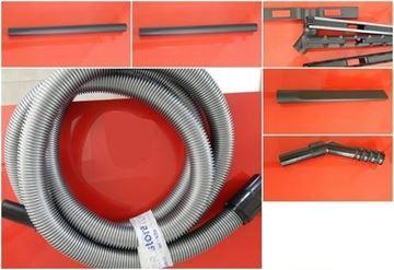 Picture of Profesionální sada hadice pro vysavač Protool např. VCP30 VCD30 4m 36mm - hubice trubice a další