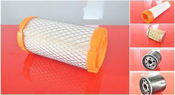 Bild von Wartung Filterset Filtersatz für Kubota KX019-4 Set1 auch einzeln möglich