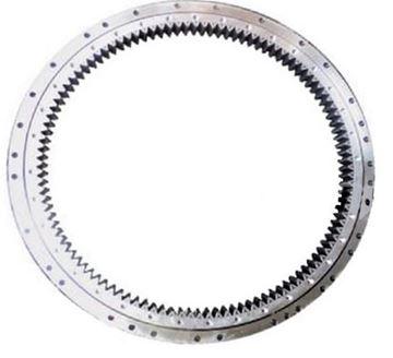 Imagen de Anillos de giro y círculo de giro 360 ° para miniexcavadoras Schaeff HR12 HR1-6 HR1.6 HR2.0 Terex TC15 TC16 TC20