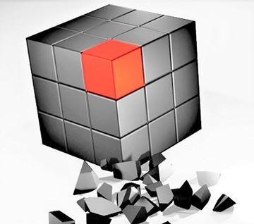 Obrázek KUBOTA KX41-3/3S/3V 1st. RED. ASSEMBLY / RG10872020