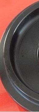 Obrázek vodící rolna napínací kolo idler pro New Holland E22SR-2 E22.2 E22.2SR E27-2SR E27.2SR Case CX26B CX27B