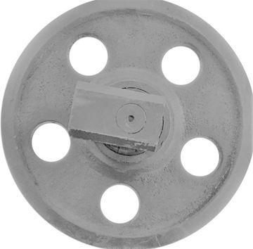 Imagen de rueda tensora idler mini excavadoras para Bobcat E14 319