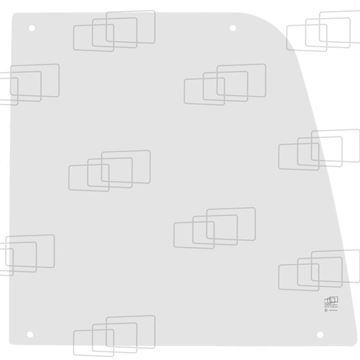 Obrázek SKLO PŘEDNÍ PEVNÉ VPRAVO (POUZE EX30 / EX45)