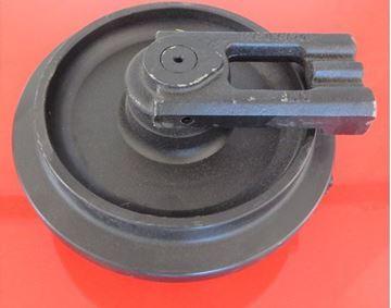 Obrázek napínací kolo idler vodící minibagru pro Kubota KX41-3 KX36-3 KX41-2 Alfa KX41-3 KX41-3SGL KX41-3V KX36-3 U15-3 KX016-4 suP RB208-89100 RB237-21308