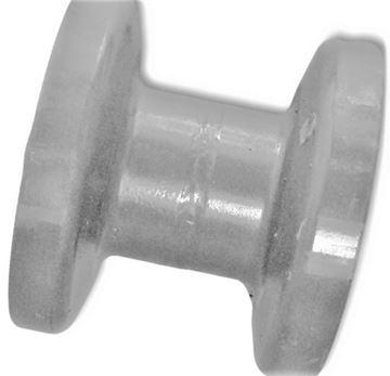 Obrázek pojezdová rolna kladka track roller pro minibagr Kubota KX016.4 KX016/4 KX016-4 KX0164 KX018.4 KX018/4 KX018-4 KX0184 KX019.4 KX019/4 KX019-4 KX0194 U17.3 U17/3 U17-3 U173