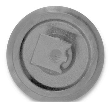 Imagen de rueda tensora idler mini excavadoras para Case CK36 CK38