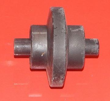 Obrázek vodící rolna spodní kladka instalační šířka 101mm Type A16 pro IHI 15J 16N 17VXE 18J ...