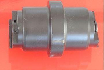 Obrázek pojezdová rolna kladka track roller pro minibagr New Holland E22 E27 E30 E22 E27 E22.2SR E27.2SR E30 E35 E39 suP