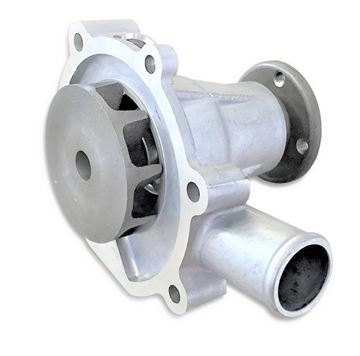 Obrázek vodní čerpadlo pro Schaeff HR13 / s motorem Mitsubishi L3E-61KL / Schaeff HR1.5 HR1-5 HR1/5 HR1.6 HR1-6 HR1/6 HR2.0 HR2-0 HR2/0 HR12 HR13 Terex TC15 TC16 TC20