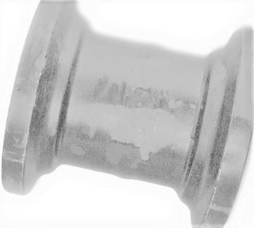 Obrázek vodící rolna spodní kladka Hyundai R55.7 R55-7 R55/7 Hyundai R55.7A R55-7A R55/7A Hyundai R55.9 R55-9 R55/9 Hyundai R55.9S R55-9S R55/9S