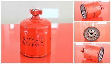 Obrázek palivový filtr pro Bobcat minibagr E32 motor Kubota D 1803-MD1