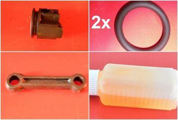 Obrázek HILTI TE 70 TE70 TE70ATC plastový píst do upinaci hlavy
