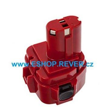 Obrázek akumulátor d MAKITA ML 120 121 122 123 124 nahradí original baterie AKCE