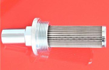 Obrázek hydraulický filtr pro Yanmar SV18 nahradí originál