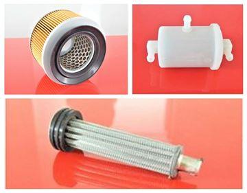 Imagen de filtro set kit de servicio y mantenimiento para Weber CR 1 CR1 CR2 Lombardini 15LD225 Set1 tan posible individualmente