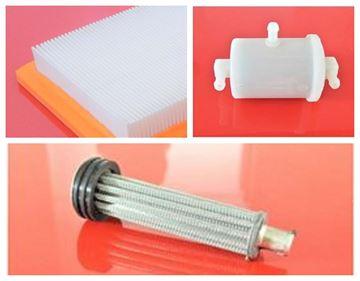Imagen de filtro set kit de servicio y mantenimiento para Weber CR 1 CR1 CR2 / Lombardini Set1B tan posible individualmente