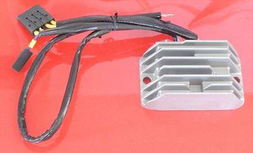 Picture of control switch fits WACKER DPU6055 / DPU6555 with engine Hatz 1D80S 1D81S replace origin