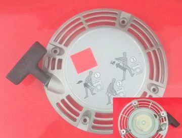 Obrázek startér kompletní táhlo pro Hatz 1B20 1B30 1B40 1B41 1B50 sada - nahradí originál - rewind starter for engine