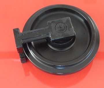 Изображение Натяжное колесо для Hitachi EX22.2 EX22-2 EX22/2