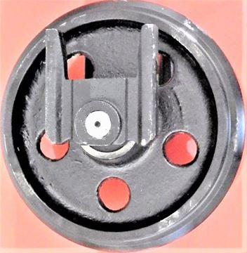 Изображение Натяжное колесо для Nissan Hanix N450